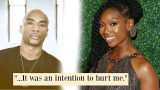 Brandy on Clapbacks, Weight Gain, Cardi B & More (Full Interview) │ My Thoughts