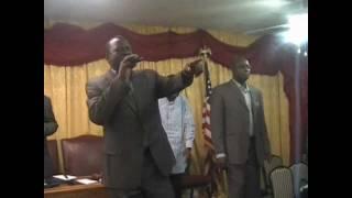 Pastor Adelakun(Ayewa Int