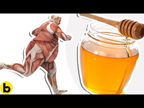 Eating Honey Every Day Will Do This To Your Body