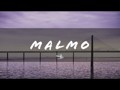 4K Malmö - Sweden's third-largest city