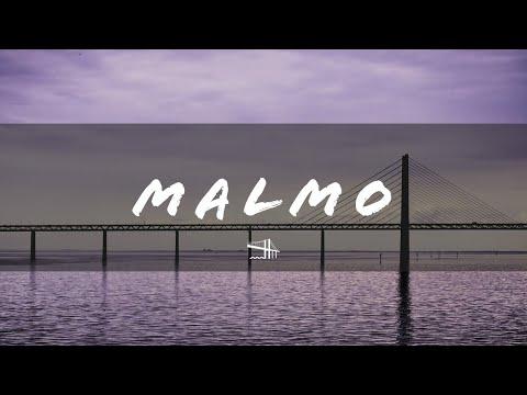 4K Malmö - Sweden's third-largest city
