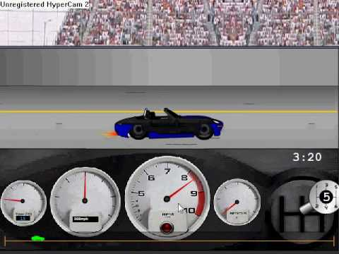 how to get out of debt in drag racer v3