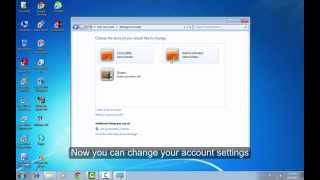 How to enable/disable administrator account windows 7