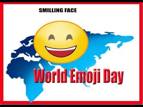 Emoji greetings