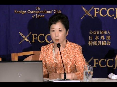"Sayuri Shirai: ""Can Japan overcome deflation and revitalize the economy?"""