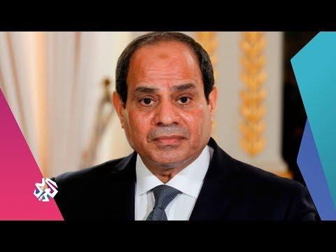 بتوقيت مصر | تعديلات دستورية على 'مقاس الرئيس'