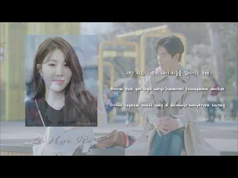 [ INDO SUB ] Lee Hae Ri (이해리) Davichi – Maybe [Her Private Life 그녀의 사생활] OST Part. 4 Lyrics