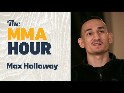 Max Holloway Confident in Championship Status Should Conor McGregor Return to Featherweight