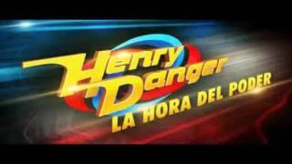 Nick LA: Henry Danger La hora del Poder Promo