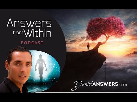 Why Do I Have Memory Loss? - 'Answers From Within' Podcast