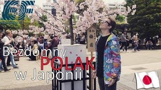 Gambar cover Bezdomny POLAK w Japonii! 😱