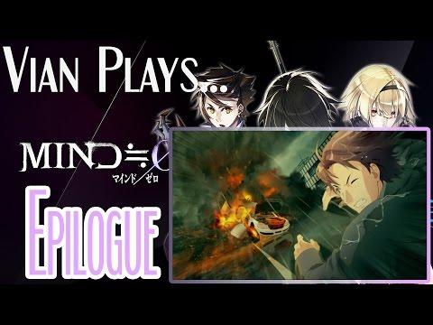 NOT Persona! Vian Plays: MIND Zero (Epilogue) |