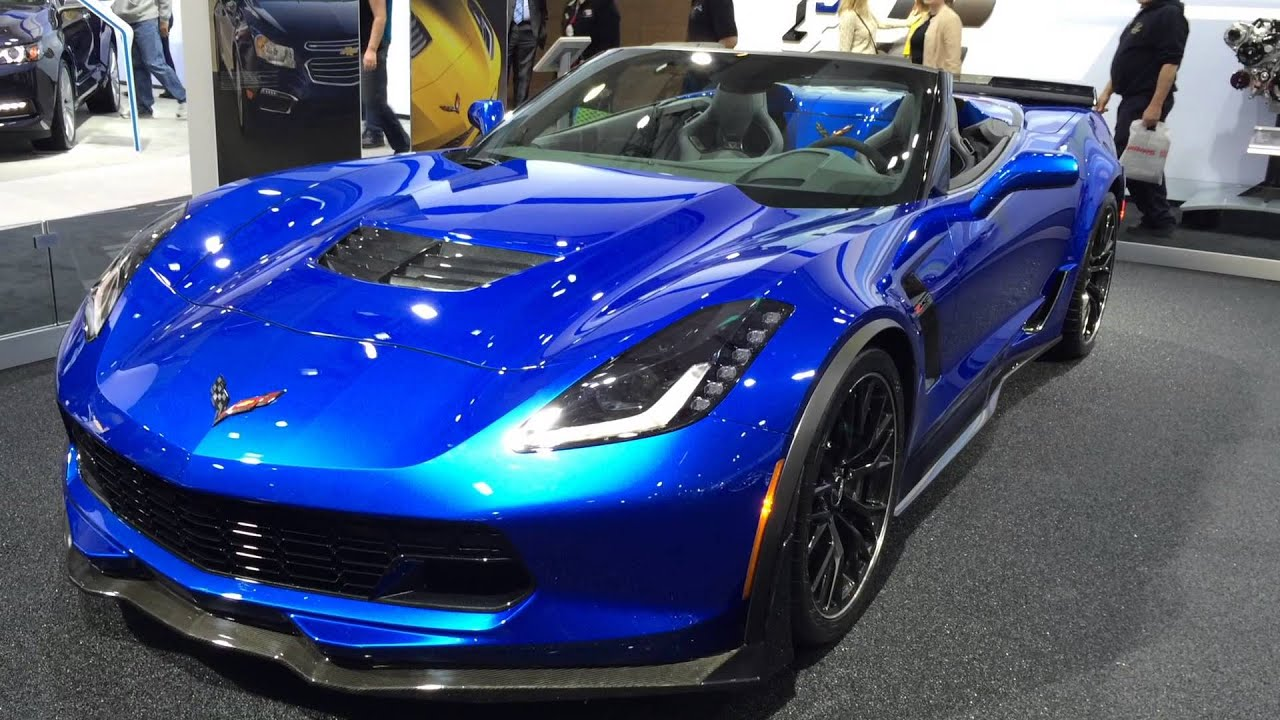 nyc meet and greets 2014 corvette