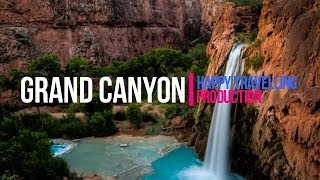 Grand Canyon Travel Guide: World