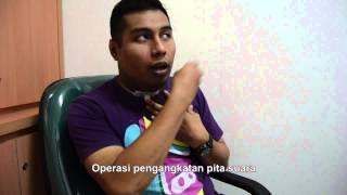 Kanker Pita Suara Incar Para Perokok.