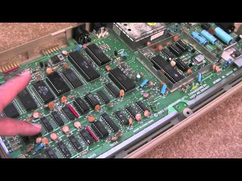 Commodore 64 (C64) Black Screen Repair