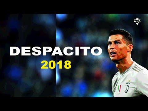 Download Cristiano Ronaldo • Despacito  2018 | SKills & Goals | HD