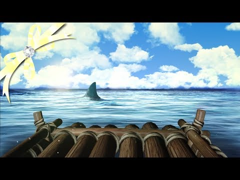 "🌊 Adventure of the sea 🌊 animation video with Journey BGM ""Fate"""