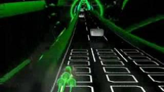 Jes Brieden - Ghost(AudioSurf)