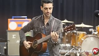 Rig Rundown - Dashboard Confessional