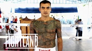 Thai Prison Fights: Fightland.com