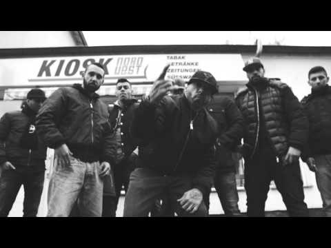 AZAD - RAP feat. MoTrip | LEBEN II (Official HD Video)