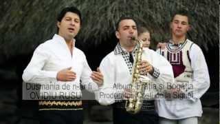 Ovidiu Rusu - Dusmania de n-ar fi - Album nou 2013