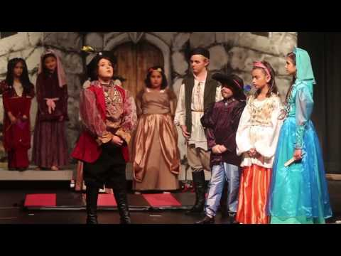 As You Like It 2017