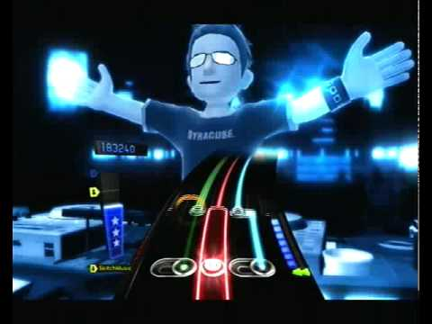 DJ Hero 2 - Deadmau5 & Kaskade - I Remember (Expert 5 Stars, No Rewind)