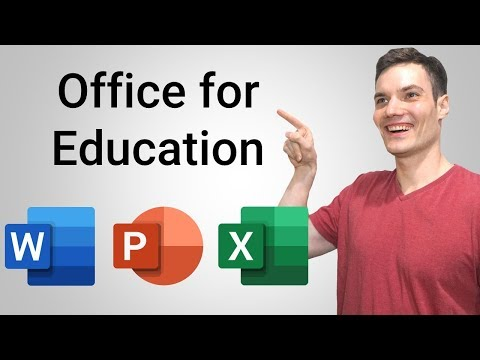 How To Get Office 365 Free For Students