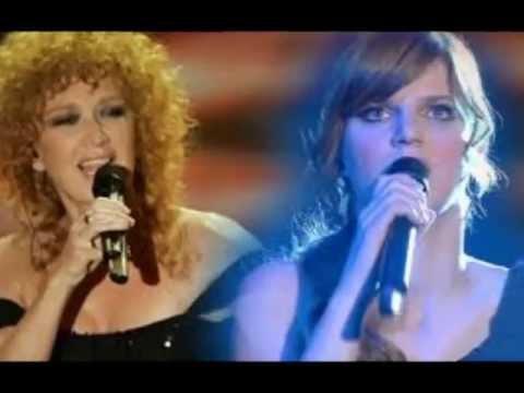 Mille passi – Chiara Galiazzo (feat Fiorella Mannoia)