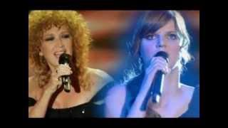 Mille passi - Chiara Galiazzo (feat Fiorella Mannoia)
