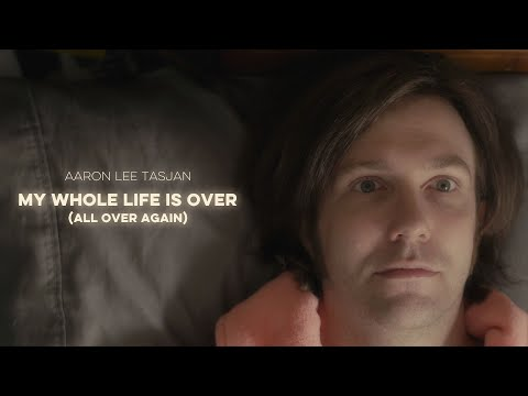 """Aaron Lee Tasjan - """"My Whole Life Is Over (All Over Again)"""" [Official Video] Mp3"""