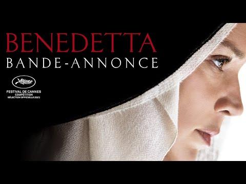 Benedetta - Bande-annonce officielle HD