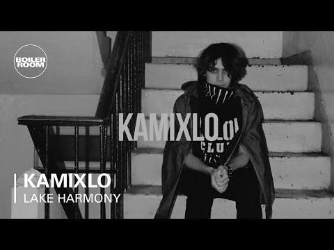 Kamixlo Ray-Ban x Boiler Room Weekender | DJ Set