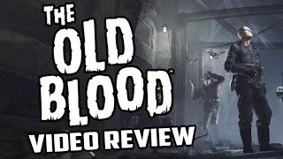 Wolfenstein: The Old Blood PC Game Review