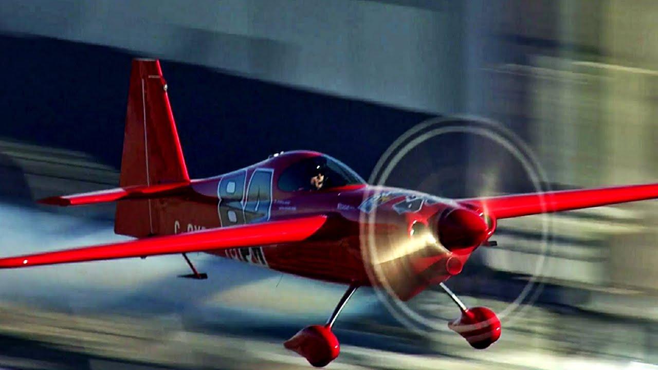 畫像 : 福島の空から世界一に!!「空のF1」を制覇した男,エアレーサー・室屋義秀氏 - NAVER まとめ
