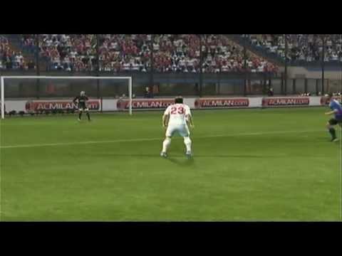 PES 2012 - Best Goals Compilation