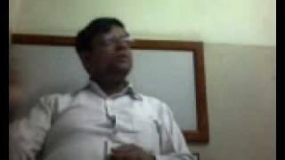 Shree Ram Chandra Mission, Sahaj Marg, truth about Shahjahnpur ashram Capture. Puneet Saxena Part-9
