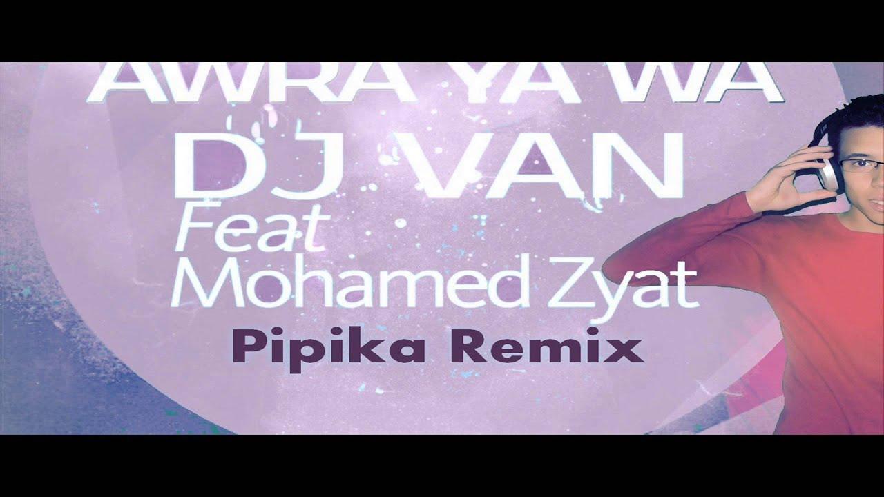 awra yawa remix