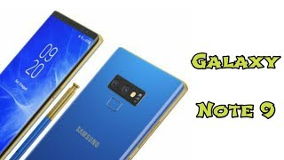 #Samsunggalaxynote9 #technicalmasterjiamy |Samsung Galaxy Note9| |The Last Galaxy Note9 ?|