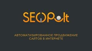 видео SeoPult