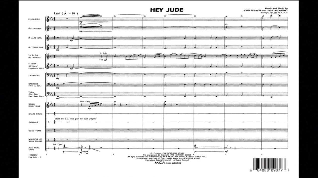 Beatles (The) (Gr  4)(7m53s)(46 sets)
