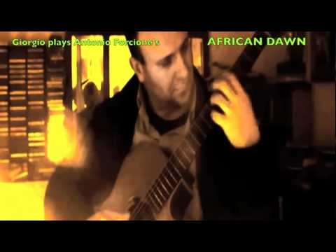 Giorgio Plays AFRICAN DAWN di Antonio Forcione (LIGHTER vid UPLOAD ).mp4