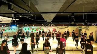#송민호 #아낙네 #여자댄서커버     송민호(MINO)-아낙네(FIANCE) Dance Cover 오전수업(30~50대)