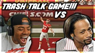 MADDEN 19 TRASH TALK GAME | BEST PIC 6 OF ALL TIME 😮 Madden 19 Online Ranked