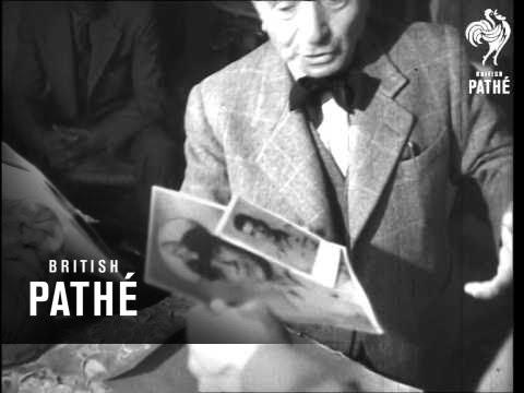 Naguib Interview (1952)