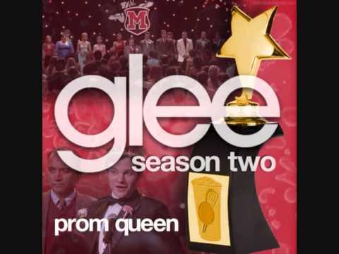 Glee - Dancing Queen (Full Audio)