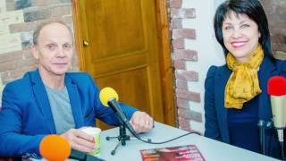 Как всегда быть здоровым Татьяна Бондарева Александр Огулов на радио
