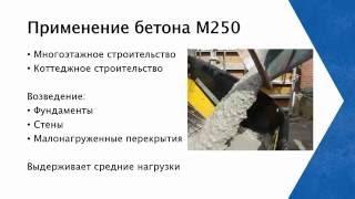 Бетон М250(, 2016-06-21T16:18:02.000Z)